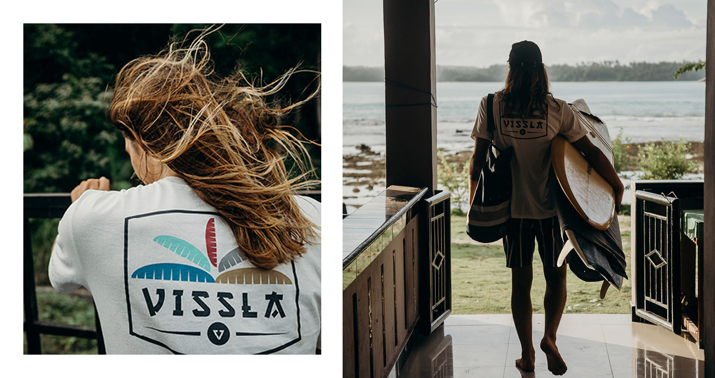 Vissla Brasil Winter 20 Collection
