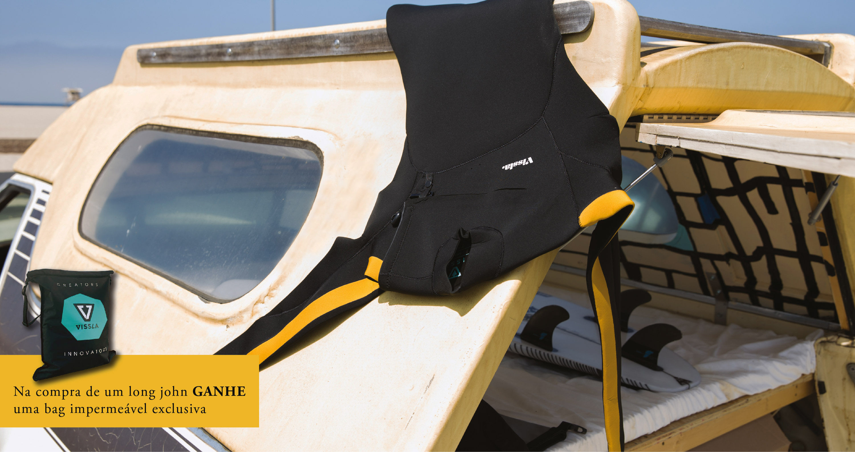 7 Seas Wetsuits