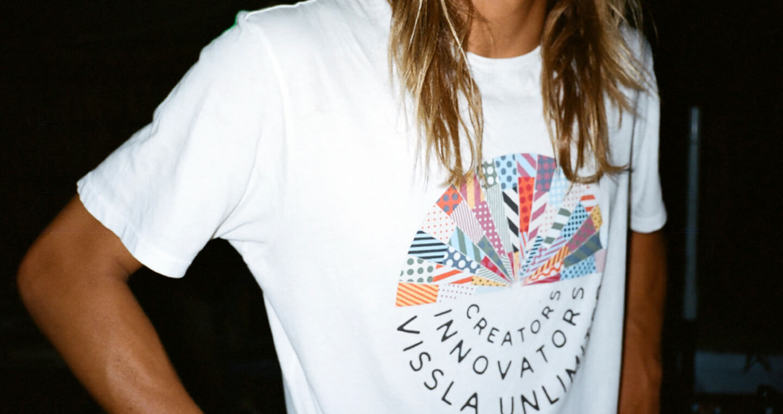 Vissla Camisetas