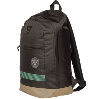 MOCHILA-BLACK-WITH-JADE-DAY-TRIPPER-IMPORTADO-MASCULINO-VISSLA-58.03.0002